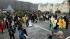 FIUGGI - MUSICA, COLORI E TANTA ALLEGRIA NELLA FESTA IN PIAZZA PER FESTEGGIARE IL CARNEVALE
