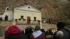 VALLEPIETRA - Le parole di S.E. Mons. Lorenzo Loppa, Vescovo della Diocesi di Anagni - Alatri, in occasione dell'apertura del Santuario della Santissima Trinit�