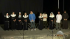 TREVI NEL LAZIO - Il Decameron di Boccaccio interpretato dai giovani del laboratorio teatrale guidato da Luca Simonelli, inaugura la rassegna teatrale estiva. Prima novella.