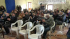 CECCANO -  Premio Nazionale Cronache del Mistero - A Domenico Rotundo un riconoscimento in occasione della presentazione del suo nuovo libro ''Salome - Salom� e i Cavalieri rossocrociati. I Templari e l'Ordine di Sion in Ciociaria''