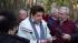 TREVI NEL LAZIO - Una giornata tra arte, natura e sana convivialita' per il Centro Romanesco Trilussa, in visita al paese e alle sorgenti del fiume Aniene