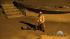 TREVI NEL LAZIO - Matteo Fratarcangeli, l'uomo e il suo desiderio, interpreta ''Il Paradiso di Dante''